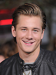 Luke Benward attends The world premiere of Summit Entertainment's THE TWILIGHT SAGA: BREAKING DAWN -PART 2 held at  Nokia Theater at L.A. Live in Los Angeles, California on November 12,2012                                                                               © 2012 DVS / Hollywood Press Agency