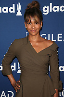 13 April 2018 - Beverly Hills, California - Halle Berry. 29th Annual GLAAD Media Awards at The Beverly Hilton Hotel. <br /> CAP/ADM/FS<br /> &copy;FS/ADM/Capital Pictures