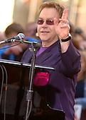 SIR ELTON JOHN (2006)