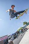 Ride Carson - skaters