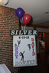 Silver Bar-Mitzvah Party