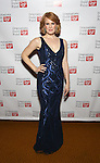 Kate Baldwin attends the Dramatists Guild Fund Gala 'Great Writers Thank Their Lucky Stars : The Presidential Edition' at Gotham Hall on November 7, 2016 in New York City.