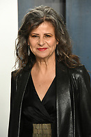 09 February 2020 - Los Angeles, California - Tracey Ullman. 2020 Vanity Fair Oscar Party following the 92nd Academy Awards held at the Wallis Annenberg Center for the Performing Arts. Photo Credit: Birdie Thompson/AdMedia