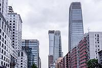 Cityscape + Landmarks