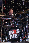 FSE New Years 2009 INXS-IVE as INXS