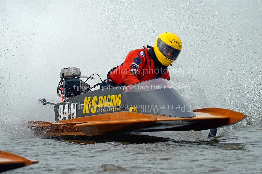 94-H   (Outboard Hydroplane)