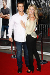 US reality show actors Jake Pavelka and Vienna Girardi arrive at the USA/LA premiere of CBS Films' 'The Back-Up Plan' held at the Regency Village Theatre in Westwood in Los Angeles on April 21, 2010. The movie is a comedy that explores dating, love, marriage and family in reverse.