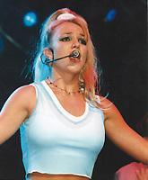 CelebrityArchaeology.com<br /> 1999 FILE PHOTO<br /> Britney Spears<br /> Photo to By John Barrett-PHOTOlink.net / MediaPunch<br /> -----<br /> &mdash;&mdash;