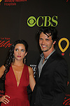 Nathan Parsons and guest at the 38th Annual Daytime Entertainment Emmy Awards 2011 held on June 19, 2011 at the Las Vegas Hilton, Las Vegas, Nevada. (Photo by Sue Coflin/Max Photos)