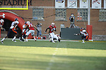 Maryland v Morgan St..photo by: Greg Fiume