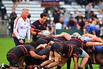 Central vs Harlequins Premier Semi Final Rugby match held at Lansdowne Park, Blenheim 12th July 2014. Photo Gavin Hadfield / Shuttersport