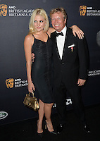 BEVERLY HILLS, CA. October 28, 2016: Pixie Lott &amp; Nigel Lythgoe at the 2016 AMD British Academy Britannia Awards at the Beverly Hilton Hotel.<br /> Picture: Paul Smith/Featureflash/SilverHub 0208 004 5359/ 07711 972644 Editors@silverhubmedia.com
