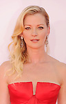 LOS ANGELES, CA - SEPTEMBER 23: Gretchen Mol arrives at the 64th Primetime Emmy Awards at Nokia Theatre L.A. Live on September 23, 2012 in Los Angeles, California.
