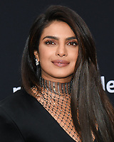 "02 June 2019 - Westwood Village, California - Priyanka Chopra-Jonas. Amazon Prime Video ""Chasing Happiness"" Los Angeles Premiere held at the Regency Village Bruin Theatre. <br /> CAP/ADM/BB<br /> ©BB/ADM/Capital Pictures"