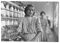child labour circa 1908