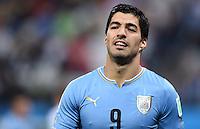 FUSSBALL WM 2014  VORRUNDE    GRUPPE D     Uruguay - England                     19.06.2014 Luis Suarez (Uruguay)