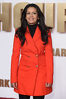 Sonali Shah at the &quot;Darkest Hour&quot; premiere at the Odeon Leicester Square, London, UK. <br /> 11 December  2017<br /> Picture: Steve Vas/Featureflash/SilverHub 0208 004 5359 sales@silverhubmedia.com