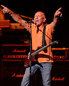 FORT LAUDERDALE FL - SEPTEMBER 18: Mark Farner performs during the Legends of Rock tour at The Broward Center on September 18, 2016 in Fort Lauderdale, Florida. : Credit Larry Marano © 2016
