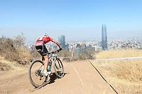 Mountainbike 2016 Cross Country San Cristobal