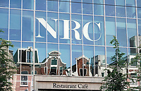 Nederland - Amsterdam - 2018.   Kantoor van het NRC aan het Rokin.  Foto Berlinda van Dam / Hollandse Hoogte.