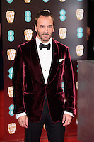Tom Ford at the 2017 EE British Academy Film Awards (BAFTA) held at The Royal Albert Hall, London, UK. <br /> 12 February  2017<br /> Picture: Steve Vas/Featureflash/SilverHub 0208 004 5359 sales@silverhubmedia.com