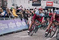 Marcel Kittel (DEU/Katusha-Alpecin)<br /> <br /> 106th Scheldeprijs 2018 (1.HC)<br /> 1 Day Race: Terneuzen (NED) - Schoten (BEL)(200km)