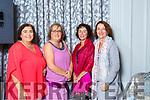 Tralee sisters Mary Hurley, Deirdre Corr, Karena Fox and Aine Bullman