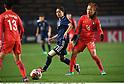 Soccer: EAFF E-1 Women's Football Championship 2017