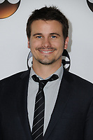 06 August  2017 - Beverly Hills, California - Jason Ritter.   2017 ABC Summer TCA Tour  held at The Beverly Hilton Hotel in Beverly Hills. <br /> CAP/ADM/BT<br /> &copy;BT/ADM/Capital Pictures