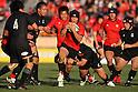Kohei Matsunaga (Teikyo), JANUARY 8, 2012 - Rugby: The 48th All Japan University Rugby Championship Final between Teikyo University 15-12 Tenri University at National Stadium, Tokyo, Japan. (Photo by YUTAKA/AFLO SPORT) [1040]