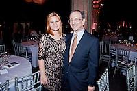 Jeffrey and Karina Rubin