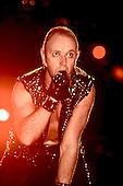 Jun 13, 1988: JUDAS PRIEST - Odeon Hammersmith London
