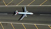 Charlotte Douglas Internatinal Airport Aerials