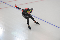 SPEED SKATING: STAVANGER: Sørmarka Arena, 29-01-2016, ISU World Cup, ©photo Martin de Jong
