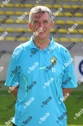 2009-07-27 / Voetbal / seizoen 2009-2010 / Lierse SK / Helleputte Herman..Foto: Maarten Straetemans (SMB)