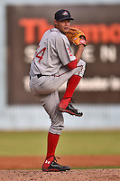 06.26.2014 - MiLB Greenville vs Asheville