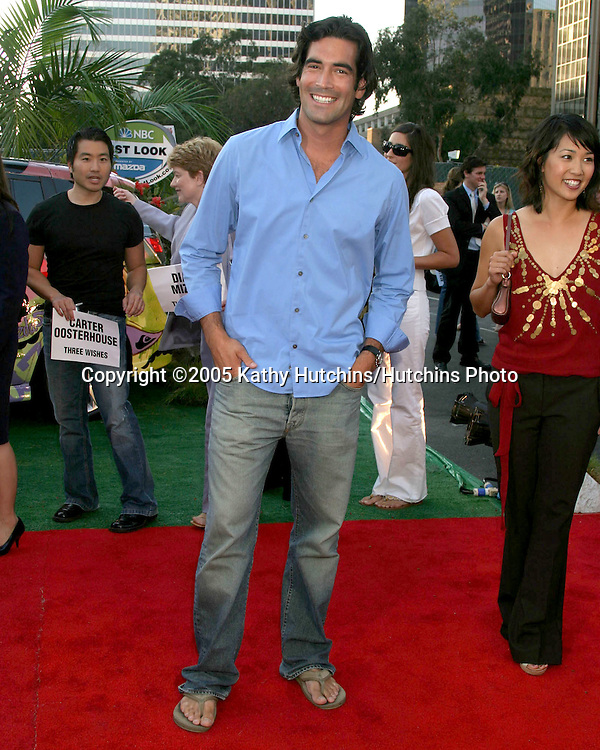 Carter Oosterhouse.NBC TCA Tour Party.Century Club.Century City, CA.July 25, 2005.©2005 Kathy Hutchins/Hutchins Photo..