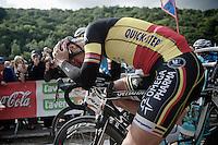 GP Wallonie 2012.Chaudfontaine-Namur: 203km