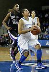 UK Women's Basketball 2012: High Point