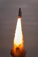 Endeavour Launch 2011