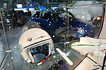 Fiat display