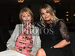 Margaret and Laura Sheridan at the Ryan Sheridan show in The Village Hotel Bettystown. Photo:Colin Bell/pressphotos.ie