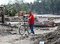 Terremoto Chile 2010 Fotografías del 27F