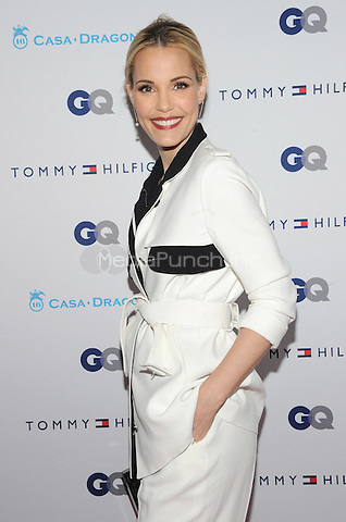 New York, NY- December 11: Leslie Bibb attends the Tommy Hilfiger and GQ event honoring The Men Of New York at the Tommy Hilfiger Flagship on December 11, 2014 in New York City. Credit: John Palmer/MediaPunch
