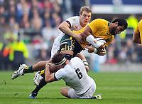 England v Australia : 02.11.13