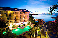EUS-Hyatt Key West, Florida