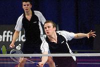 Badminton - Doubles