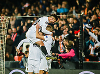 2019.02.21 UEL Valencia CF VS Celtic G