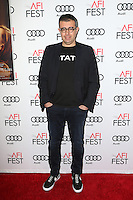 "Hollywood, CA - NOVEMBER 13: Said Ben Said, At AFI FEST 2016 Presented By Audi - A Tribute To Isabelle Huppert And Gala Screening Of ""Elle"" At The Egyptian Theatre, California on November 13, 2016. Credit: Faye Sadou/MediaPunch"