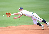 FIU Baseball v. FAU (4/20/14)
